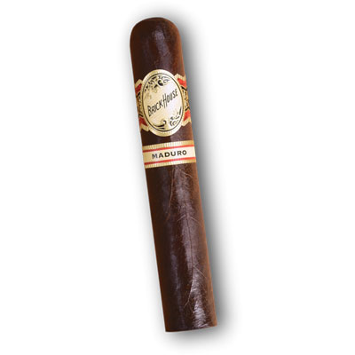 Brickhouse Robusto Maduro Cigars 25ct Box