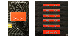 DLX Deluxe Rolling Papers