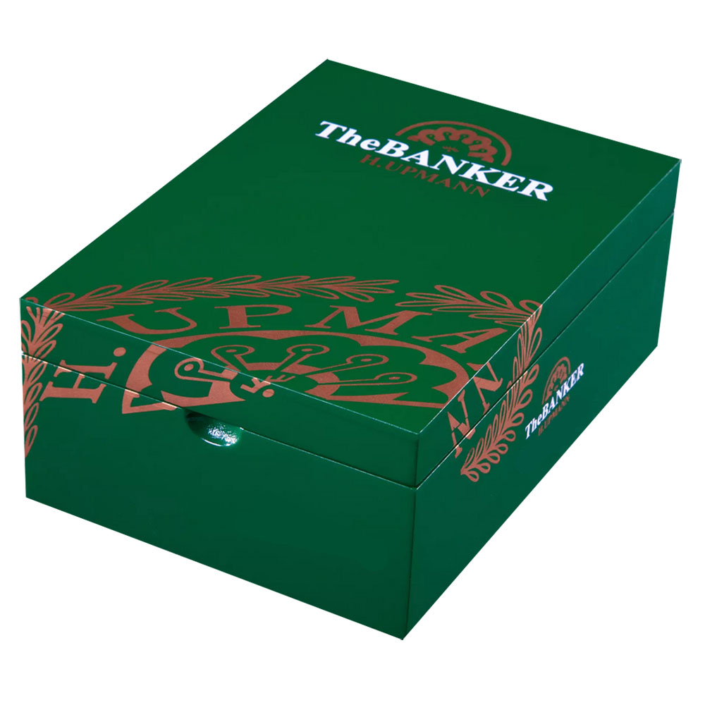 H Upmann The Banker Annuity Cigars 15ct Box