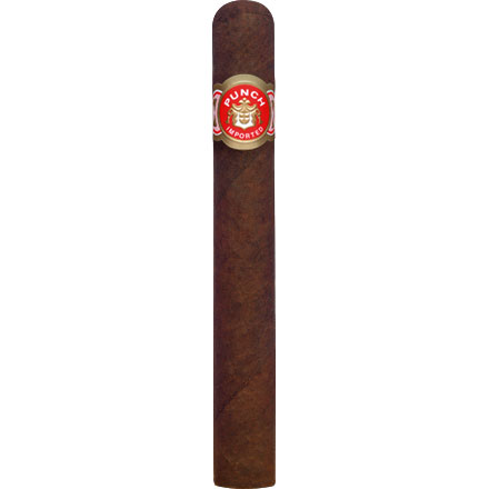 Punch Elites Maduro 25ct Box