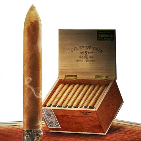 Rocky Patel The Edge Lite Robusto 50ct Box