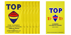 TOP Rolling Papers
