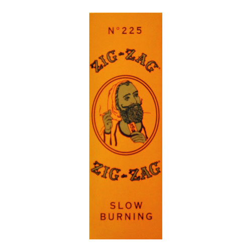 Zig Zag Slow Burn 1 1/4 Size Rolling Papers Single Pack