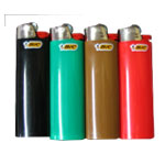 Bic Lighters Assorted 4 Pack