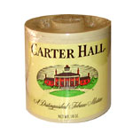 Carter Hall Pipe Tobacco Large Can 14oz