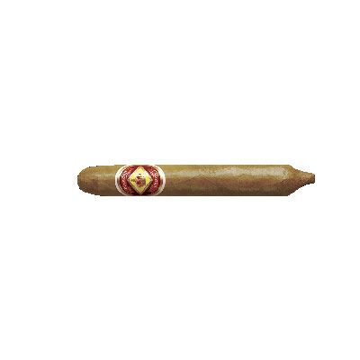 Diamond Crown Figurado #6 Cigars 15ct Box