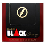 Djarum Black Cherry Little Cigars 10 Pack