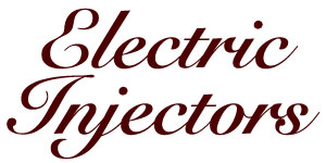 Injector Machines - Electric