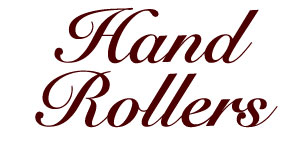 Manual Hand Rollers