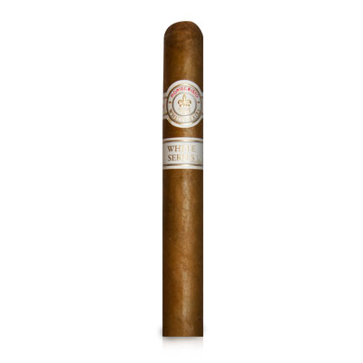 Montecristo White Toro 27ct Box
