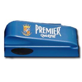 Premier Quick Fill Hand Injector