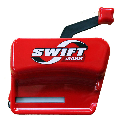 Swift Portable 100mm Machine Injector