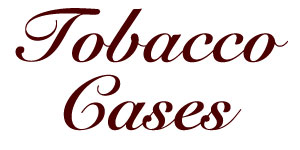 Tobacco Pouches / Cases